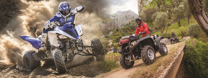Quad Bikes - All You Need To Know & FAQs