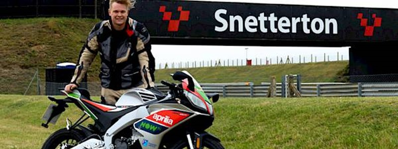 Aprilia RS 125 GP Replica - In Depth Ride Review