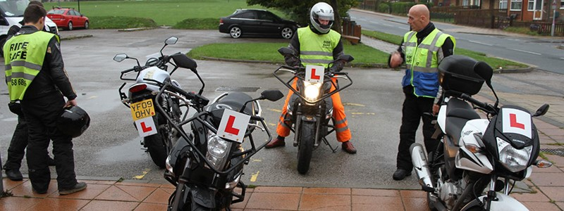 What Motorcycle Licence do I need? A guide to Motorbike licencing