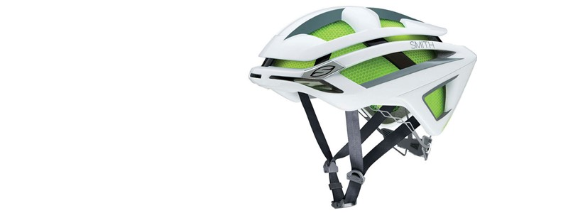 Advances in Cycle Helmet Technology