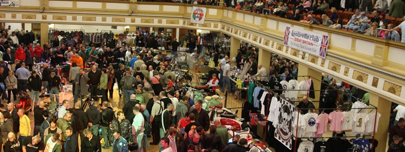 Bridlington Trade & Custom Show