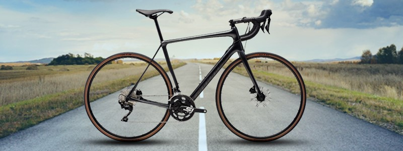 Top Five Road Bikes For Under £3000