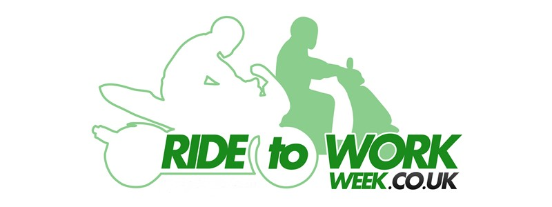 Ride to Work Week spotlights those who #commutehappy